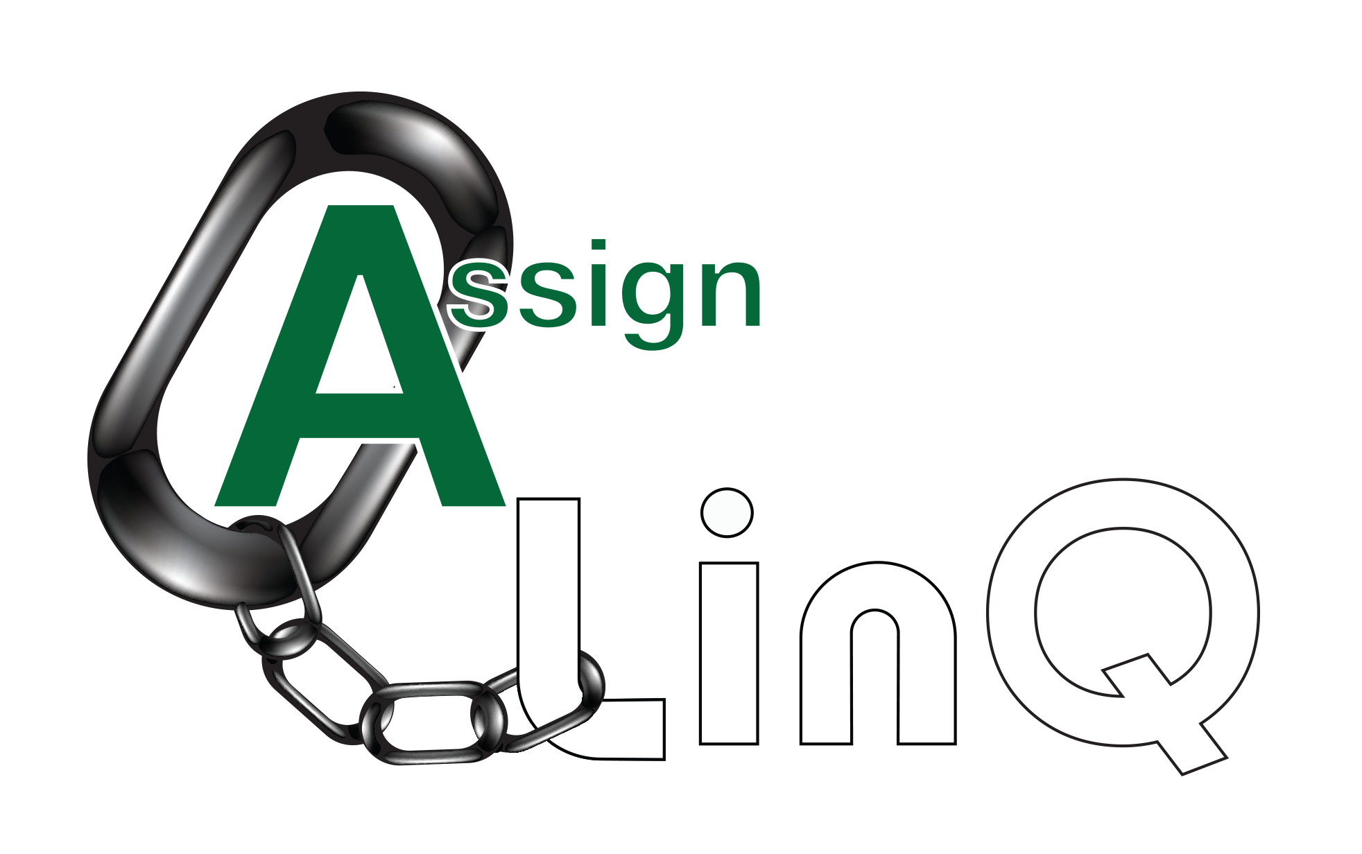 Assign LinQ logo